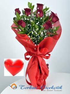 Kırmızı Aşkım